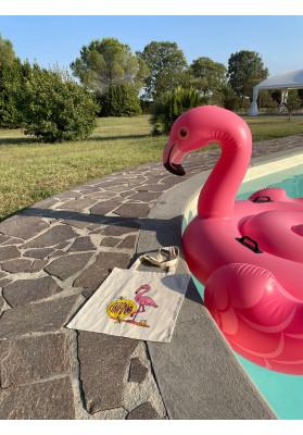 Shopper Flamingo - Customised