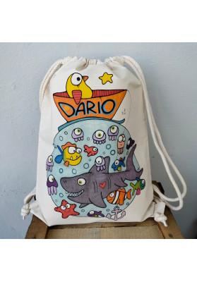 Cotton bag - customisable