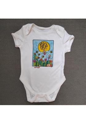 Baby body - personalizzabile