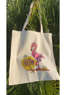 Shopper bag Animals -...