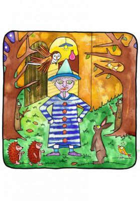 Illustrazione7 dal libro il...