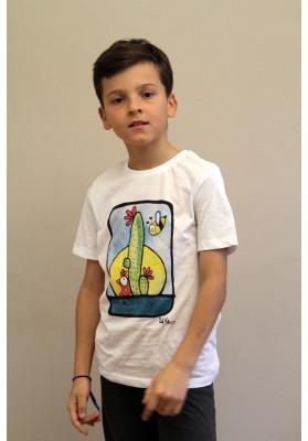 T-Shirt bambino Serie...