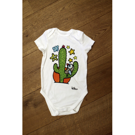 Body Cactus