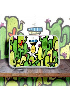 Wallet Cactus