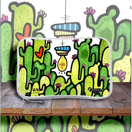 Portafoglio Cactus
